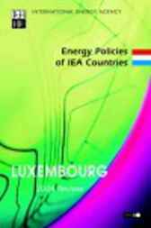 Luxembourg by Organisation for Economic Co-operation and Development