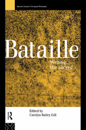 Bataille by Carolyn Bailey Gill
