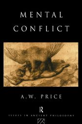 Mental Conflict by A. W. Price