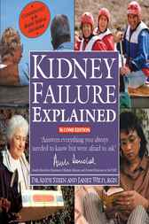Kidney Failure Explained by Andy Stein