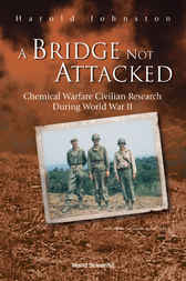 A Bridge Not Attacked by Harold Johnston