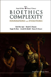 Bioethics In Complexity by Sergio De Risio