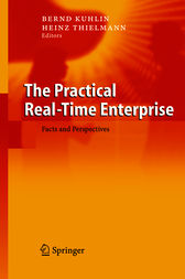 The Practical Real-Time Enterprise by Bernd Kuglin