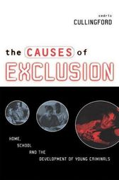 The Causes of Exclusion by Cedric Cullingford