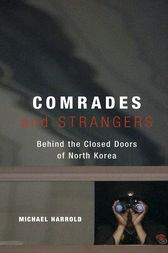 Comrades and Strangers by Michael Harrold