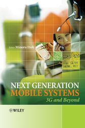Next Generation Mobile Systems by Minoru Etoh