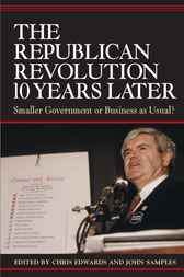 The Republican Revolution 10 Years Later by John Edwards