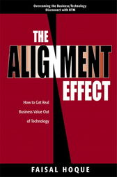 The Alignment Effect by Faisal Hoque