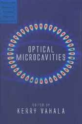 Optical Microcavities by Kerry Vahala