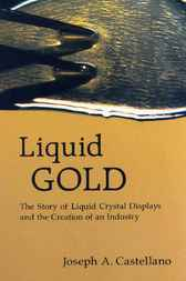 Liquid Gold by Joseph A. Castellano