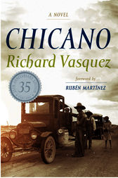 Chicano by Richard Vasquez