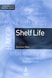 Shelf Life by Dominic Man
