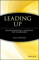 Leading Up by Lilya Wagner