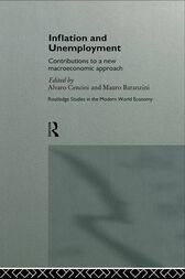 Inflation and Unemployment by Mauro Baranzini