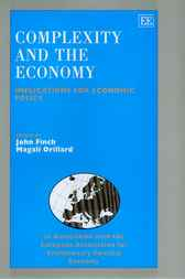 Complexity and the Economy by J. Finch