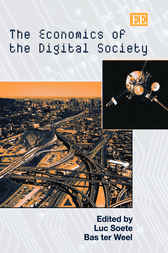 The Economics of the Digital Society by L. Soete