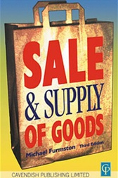 Sale & Supply of Goods by Furmston