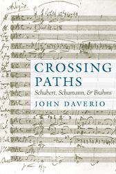 Crossing Paths by John Daverio
