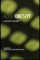 Adult Obesity by Linda Voss