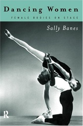Dancing Women by Sally Banes