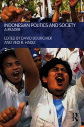 Indonesian Politics and Society by David Bourchier