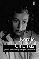 Nordic National Cinemas by Gunnar Iverson