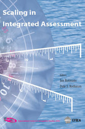 Scaling in Integrated Assessment by D.S. Rothman