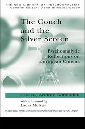 The Couch and the Silver Screen by Andrea Sabbadini