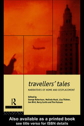 Travellers' Tales by Jon Bird