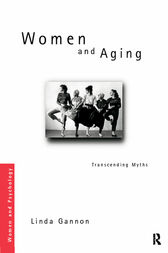 Women and Aging by Linda R. Gannon