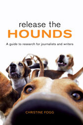 Release the Hounds by Christine Fogg