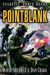 Starfist: Force Recon: Pointblank by David Sherman