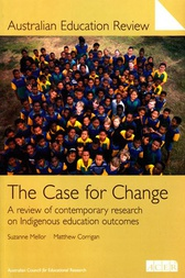The Case for Change by Suzanne Mellor
