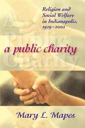 A Public Charity by Mary L. Mapes