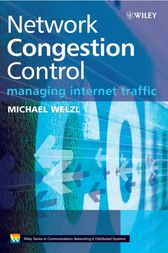 Network Congestion Control by Michael Welzl