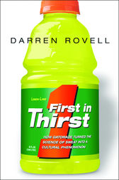 First in Thirst by Darren Rovell
