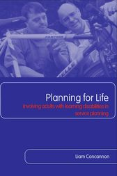 Planning For Life by Liam Concannon