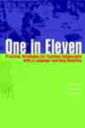 One in Eleven by Mandy Brent