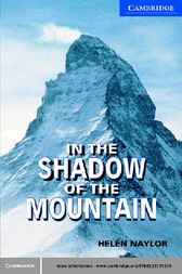 In the Shadow of the Mountain Level 5 by Helen Naylor