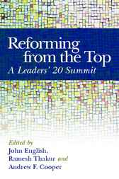 Reforming from the Top by John English
