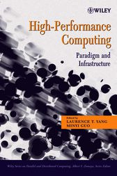High-Performance Computing by Laurence T. Yang