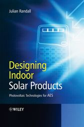 Designing Indoor Solar Products by Julian Randall