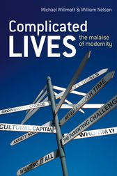 Complicated Lives by Michael Willmott
