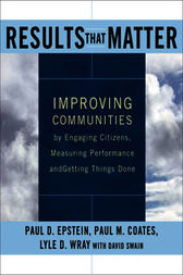 Results that Matter by Paul D. Epstein