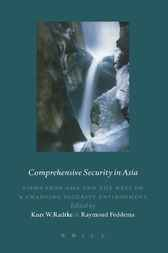 Comprehensive security in Asia by K.R. Radtke