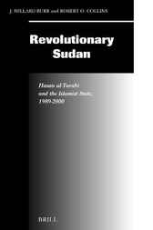 Revolutionary Sudan by R.O. Collins
