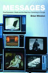 Messages by Brian Winston
