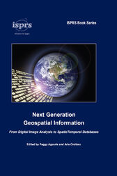 Next Generation Geospatial Information by Peggy Agouris