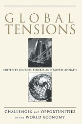 Global Tensions by Lourdes Beneria
