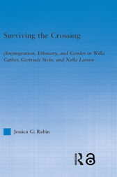 Surviving the Crossing by Jessica Rabin